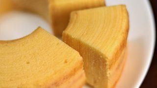 3月4日は『バウムクーヘンの日』壮絶な人生を送った菓子職人の物語